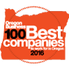 100 Best Companies to Work for in Oregon 2016 — Oregon Business Journal