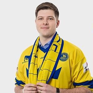 Photo of Ryan Svensson